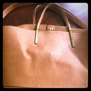 Tote bag by Bass